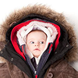 Winter Baby Boy's Collection
