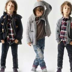 Boy's Collection