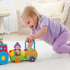 Sensory Toys for Toddlers