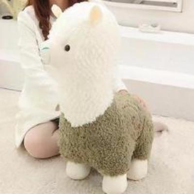 40cm Alpaca Stuffed Toy-Baby&Toddler Toys-Booboooutlet