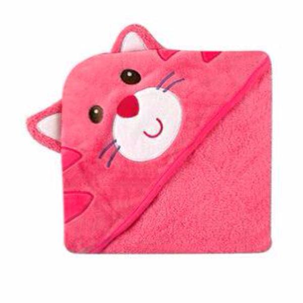Hooded Baby Bath Towel-Baby&Toddler-Booboooutlet