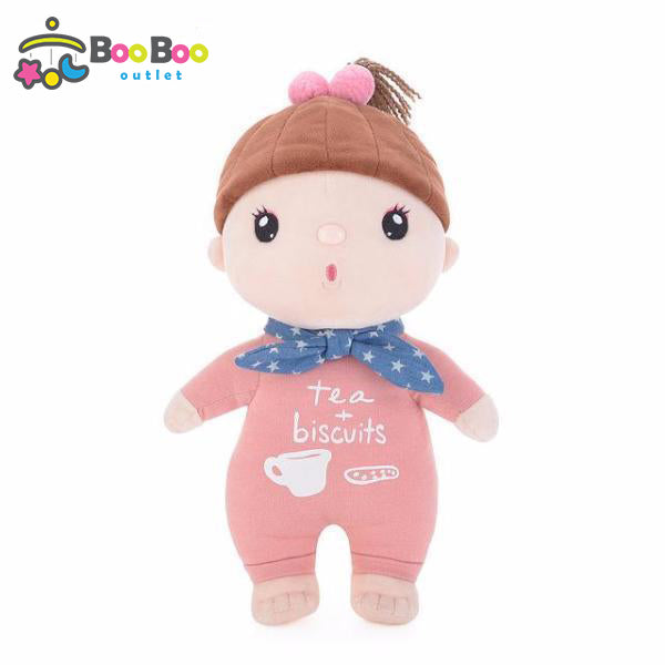 Jelly Bean Doll Lovely Stuffed Toys For Baby's and Toddlers-Baby&Toddler Toys-Booboooutlet