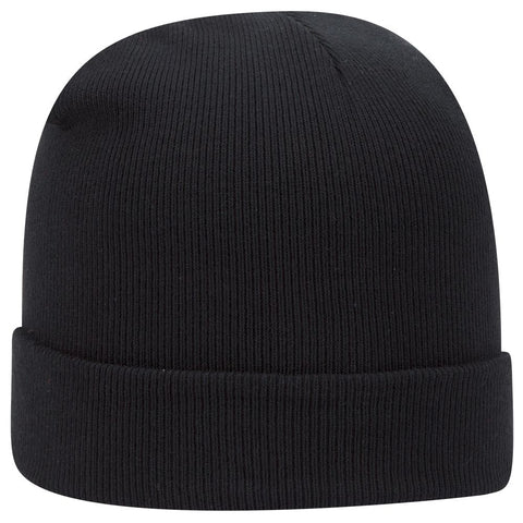 Superior Cotton Blend Beanie Style 82-480