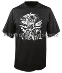 MMA Fighter Shirt
