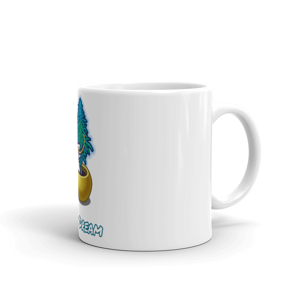 BLUE DREAM Mug