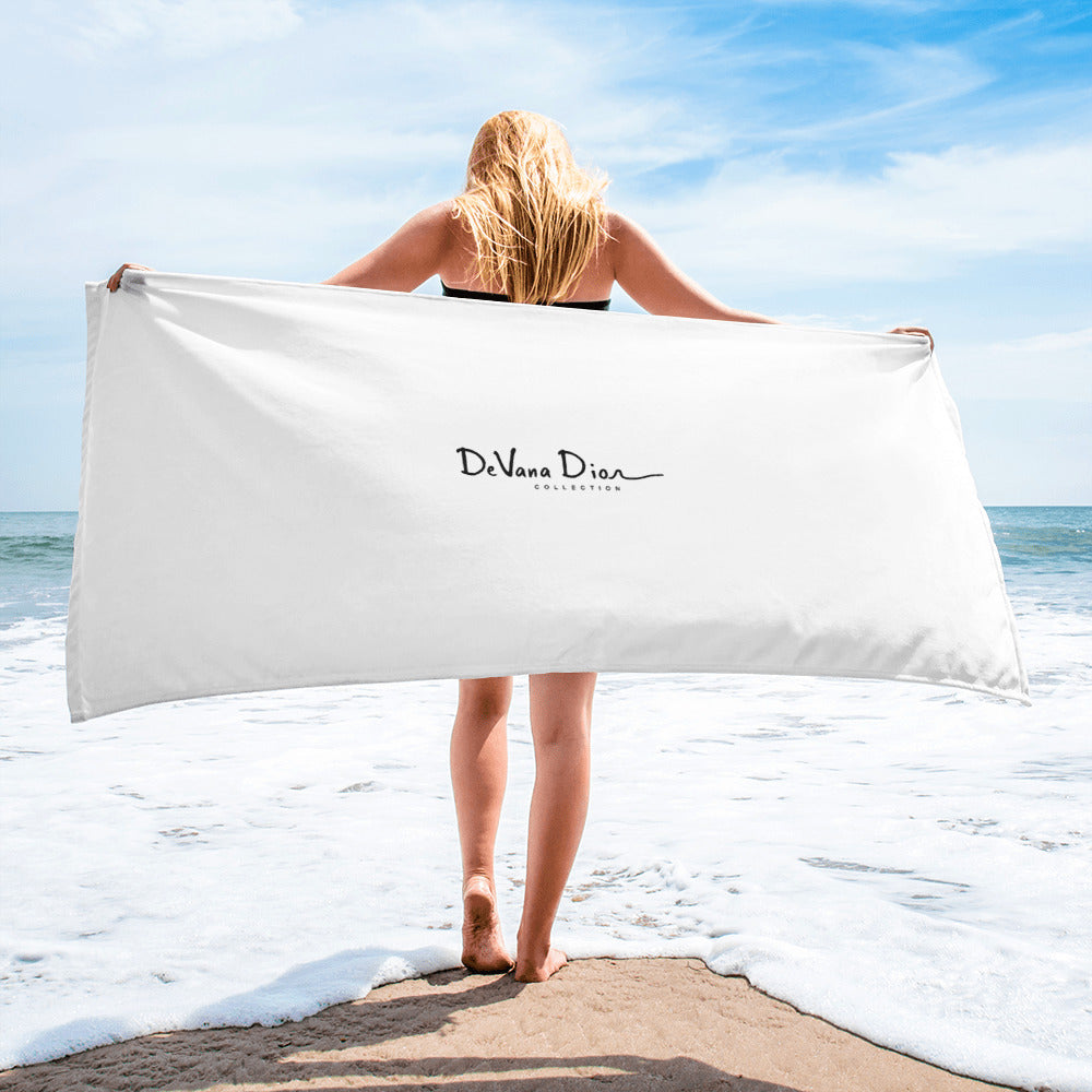 Premium Beach Towel