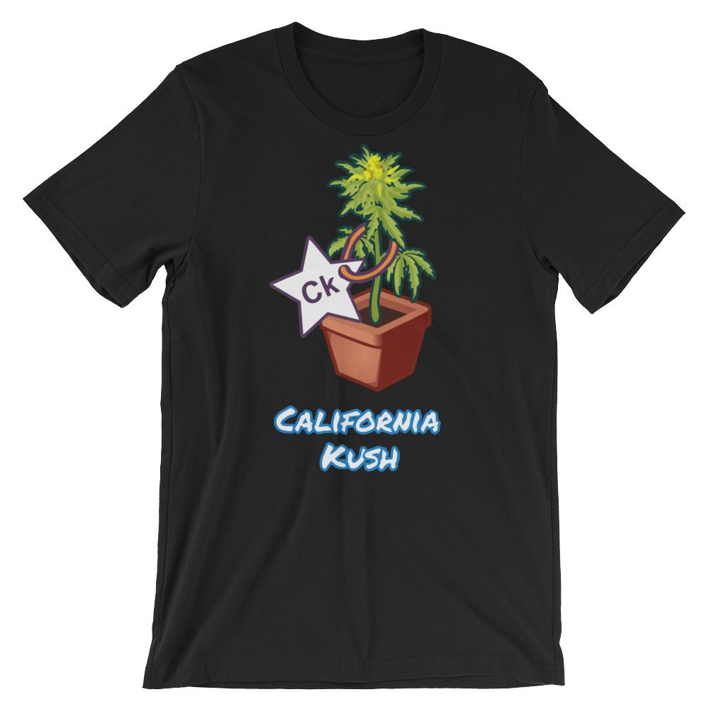 California Kush T-Shirt
