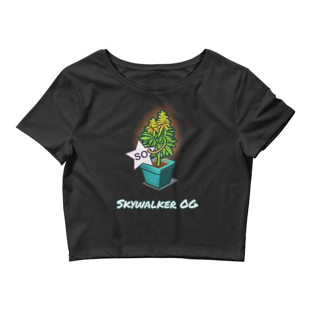 Skywalker OG Crop Tee