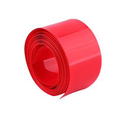 (18650 18500 Batterij) 29.5 MM Diameter 18.5 MM PVC Krimpkous Tube Wrap Verwarming Kabels Krimpkousen Sleeving