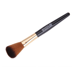 1pc Makeup Brushes Cosmetics Beauty Tools Large Face Blush Powder Brush Bronzer Soft Foundation Contour Make up Brushes