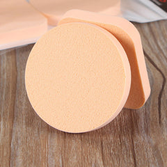 2PCS Makeup Foundation Beauty Cosmetic Facial Face Sponge Powder PuffProfessional Makeup puff Set High Quality maquiagem