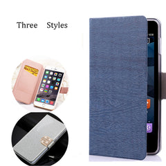 (3 Types) Luxury Wallet Pu Leather Flip Card Holder Stand Cover Case For HTC Desire 526 526G Dual Sim 326G Phone Bags Cases