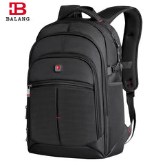 2017 BALANG Laptop Backpack Men Women Bolsa Mochila for 14-17Inch Notebook Computer Rucksack School Bag Backpack for Teenagers