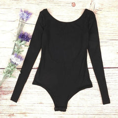 2017 Summer 95% Cotton Backless Sexy Womens Jumpsuits Solid Black Rompers Female nude bodysuit top playsuits Negro Active