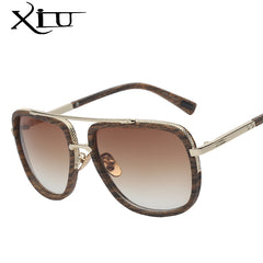 81011739dd6 Brand Designer Sunglasses Men Women Retro Vintage Sun glasses Big Frame Fashion  Glasses Top Quality Eyeglasses ...