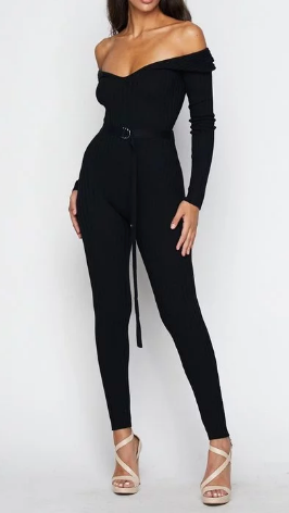 Jillian Jumpsuit