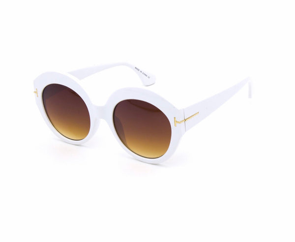 Tom Round Sunglasses