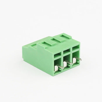 3 Pin Screw Terminal Connector - Bageera - The Resource Hub