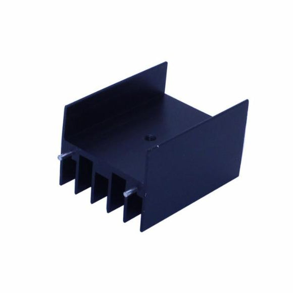 Heat Sink TO220 PI48 - Bageera - The Resource Hub