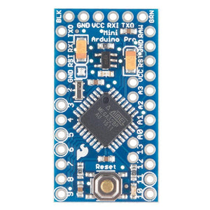 Arduino Pro Mini ATMEGA328P - Bageera - The Resource Hub