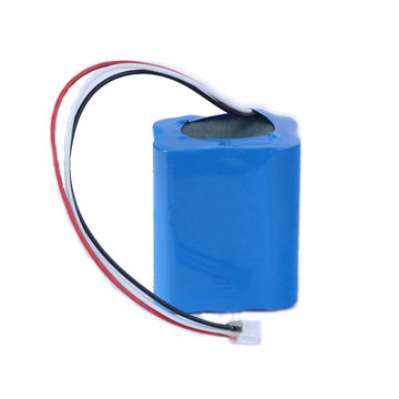 12v Li Ion Rechargeable Battery - Bageera - The Resource Hub