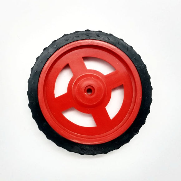 BO Motor Wheel Tyre - Bageera - The Resource Hub