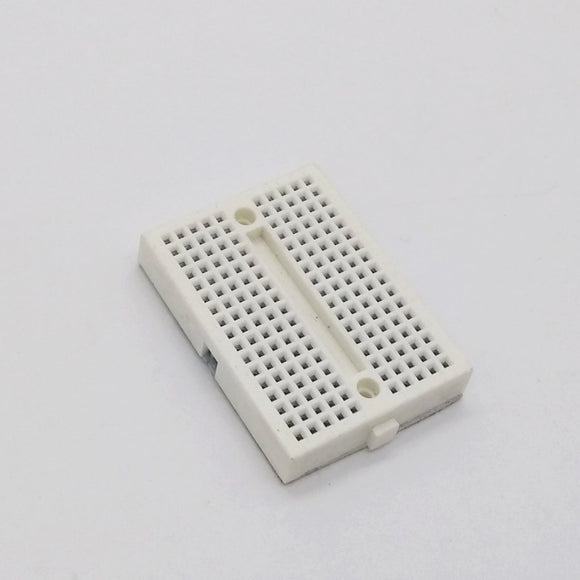 Mini Breadboard - Bageera - The Resource Hub