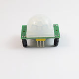 Pyroelectric Infrared (PIR) Motion Sensor - Bageera - The Resource Hub