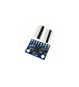 MPU-6050 Module 3 Axis Gyroscope + Accelerometer Module - Bageera - The Resource Hub