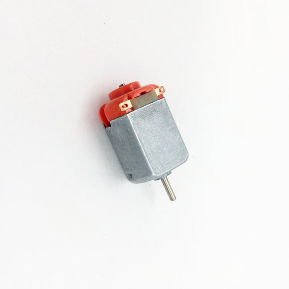 Small DC Motor 6V, High-Speed, For RC Toys And RC Cars - Bageera - The Resource Hub