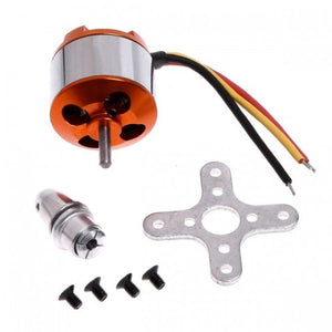 BLDC Brushless DC Motor 1000KV - Bageera - The Resource Hub