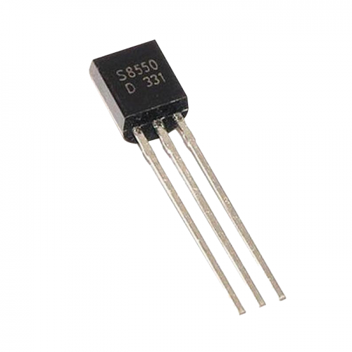 S8550 PNP Transistor - Bageera - The Resource Hub