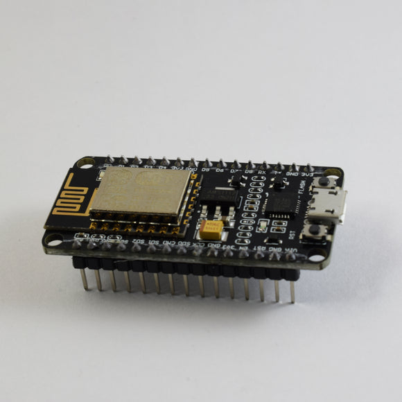 NodeMCU ESP8266 WiFi IoT Board - Bageera - The Resource Hub