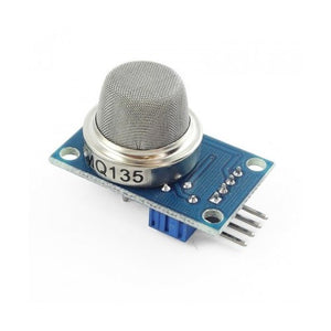 MQ135 - Air Quality Sensor Module - Bageera - The Resource Hub