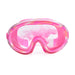 Beach Life Mask Sand Art Pink
