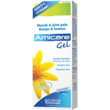 Boiron Arnicare Gel Muscle & Joint Pain 75g