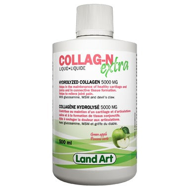 Land Art Collag-N Extra Liquid 500ml