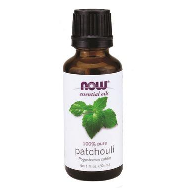 NOW Foods Patchouli Oil 30ml
