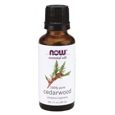 NOW Foods Cedarwood Oil 30ml