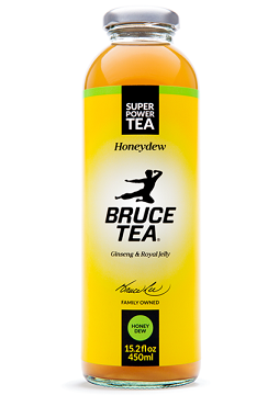 Bruce Tea Honeydew - 6 Pack