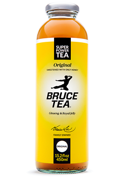 Bruce Tea Original - 6 Pack