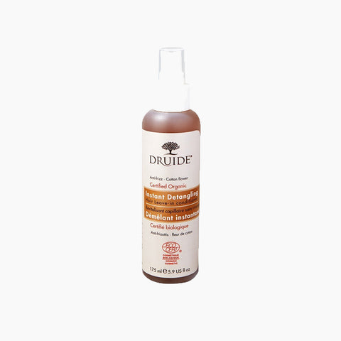 Druide Instant Detangling Care Leave-In Conditioner 175ml