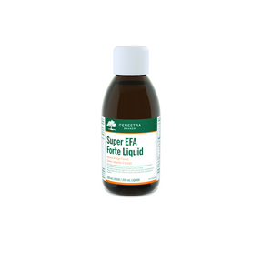 Genestra Super EFA Forte Liquid (200 ml)