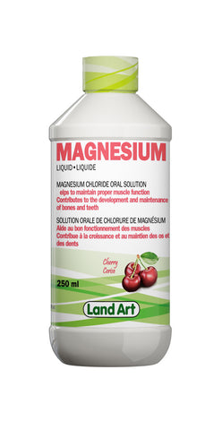 Land Art Magnesium Liquid