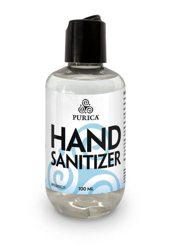 PURICA Hand Sanitizer 100ml