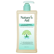 Nature's Aid True Natural Shampoo (360ml)