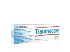 Homeocan Traumacare Pain Relief Cream (50g tube)