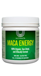 Ultimate Maca Energy Powder 150g