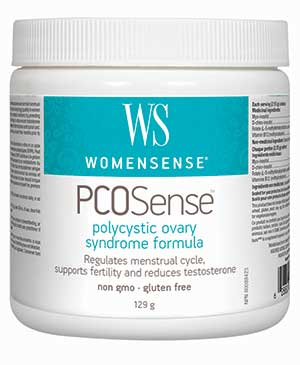 WomenSense PCOSense 129g Powder