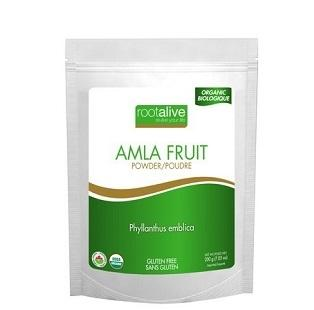 Rootalive Amla Fruit Powder 200g/7oz